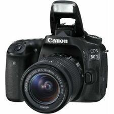 Fotocamere digitali Canon EOS 80D
