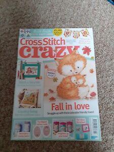 Crossstitch Magazines