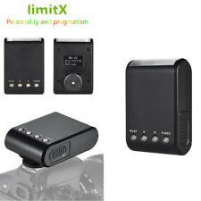 Kamera Blitz Speedlite Taschenlampe für Nikon Z7 Z6 CoolPix P1000 P7800 P7700