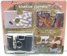 Powershovel Kisekae Czech Animation Superheadz 35mm Point & Shoot Dress Camera
