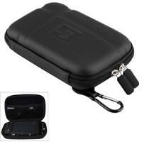 Hard Wallet Case Cover For TomTom Sat Nav Start Go 5200 520 52 25 Via 53 5'' GPS