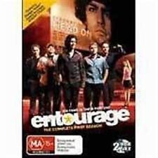 ENTOURAGE: Complete First Season: 2DVD NEW