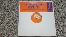 Kylie Minogue - In your eyes 12'' Disco Vinyl PROMO