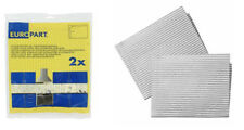 fits ELECTROLUX Cooker Extractor Hood MAGIC Paper Grease Filter PKT 2