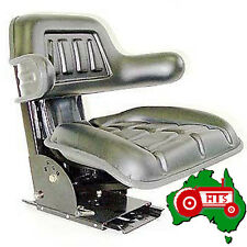 Tractor Suspension Seat Wraparound Massey Ferguson Fits Most Models