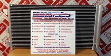 Radiatore Aria Condizionata Fiat Panda Benzina / Diesel Multijet 2003-2011 NUOVO