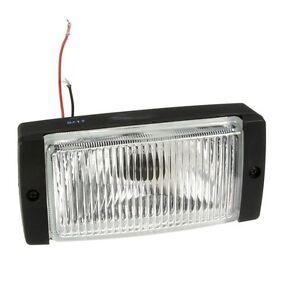 For Volvo 240 242 244 245 262 264 265 740 760 DL GLE Front Fog Light URO 1369335