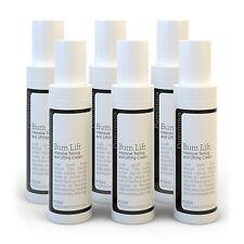 6x Bum Lift Serum -Stimulates new collagen & elastins that firm lift entire butt