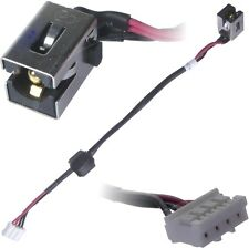 ASUS X43SA X43SD X43 X 43 dc in cable power jack socket harness wire connecteur
