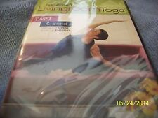 Living Room Yoga: Twist and BEND (DVD)