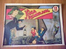 GIM TORO 2° serie (serie rosa) n. 14 (1948)