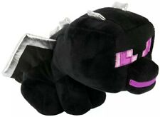 "Minecraft Happy Explorer Sitting Enderdragon 7"" Plush 2020 With Tags A14"