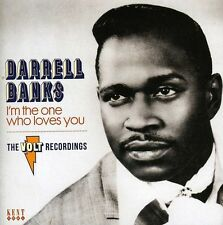 Darrell Banks - I'm the One Who Loves You: Complete Volt [New CD] UK - Import
