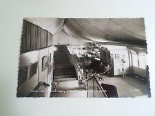 PITLOCHRY FESTIVAL THEATRE, Foyer+Brown Trout (B7646)  - Vintage RPPC §E1519