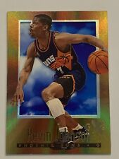1996-97 E-X2000 Kevin Johnson