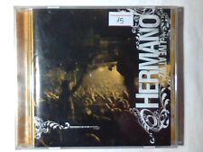 HERMANO Live at W2 cd AC/DC