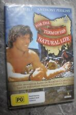 For The Term Of His Natural Life, Australian film (DVD, New & Sealed) GE6