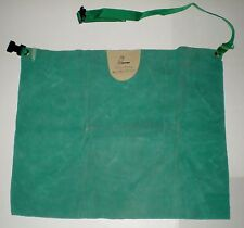 SUPERIOR GLOVE WORKS AL1823 SPATS WELDING PROTECTION APRON SPLIT LEATHER COWHIDE
