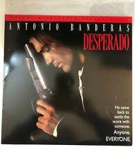 Desperado Deluxe Widescreen (Laserdisc, 1996)