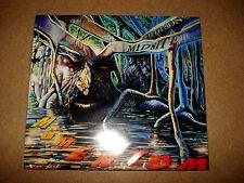 Midnite - Momentum / CD / 2010 / OVP Sealed / Fifth Son / Reggae / Roots