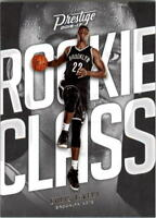 2016-17 Prestige Rookie Class #16 Caris LeVert - NM-MT