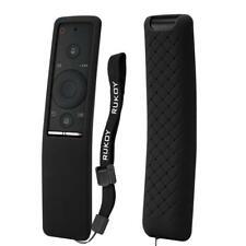 Rukoy Custodia Protettiva per Samsung Smart TV Telecomando di BN59-01241A /...