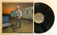 Dan Seals - Won't Be Blue Anymore - 1985 US 1st Press (NM) Ultrasonic Clean