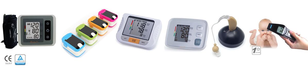 etder health monitor
