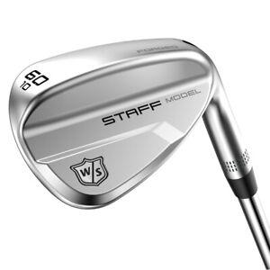 Wilson Staff Model Mens Golf Wedge