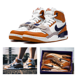 "Nike Air Jordan Legacy 312 NRG ""MEDICINE BALL"" AQ4160-140"