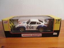 ( GO ) 1:18 Anson Porsche 911 GT2 24 Hours Daytona NEU OVP