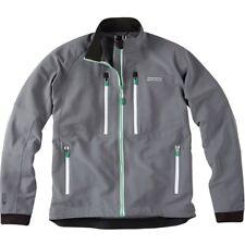 Madison ZENITH Lightweight Softshell Jacket Gargoyle Grey Small Cl70013