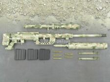 1/6 Scale Toy Special Combat Sniper - Intervention M200 Sniper Rifle w/Bag