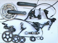 Groupe shimano XTR m952 complet