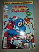 comics Marvel Classic n°1