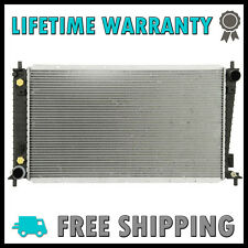 2401 RADIATOR FOR Ford F-150 F-250 F-350 Expedition Navigator 4.2 V6 4.6 5.4 V8