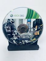 Crysis 2 -- Limited Edition (Microsoft Xbox 360, 2011) Disc Only