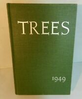 Vintage Trees The Yearbook of Agriculture 1949 ~ US Department ~ Hardcover
