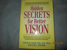 Hidden secrets for better vision: An in-depth glance into the latest...