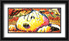 I Think I Might Be Sinking 2x Matted 40x28 Framed Art Print by Tom Everhart
