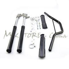 2 Stroke Handlebar Front Suspension Protect cover Apollo MINI Orion Kid Pit Bike