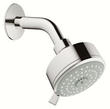 Tempesta Cosmopolitan 3 Overhead Shower and arm 9LPM by Grohe