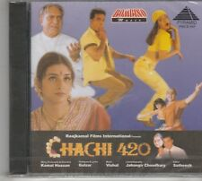 Chachi 420 - kamal hasan , tabu  [Cd] Pyramid / Singapore Made Cd