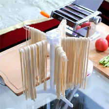 Kitchen Pasta Drying Rack Collapsible Spaghetti Dryer Stand Noodle Dry Holder