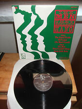 "The Men They Couldn't Hang ‎""The Green Fields Of France"" 12"" IMP UK 1984"