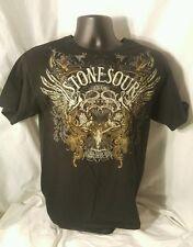 Stone Sour Audio Secrecy Shirt (Adult M)