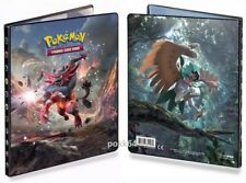 Album Pokemon Sun & Moon Folder Portfolio A5 Ultra pro for 80 Cards 411418