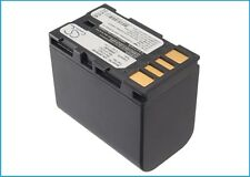 Li-ion Battery for JVC GZ-MG134EX GZ-MG365B GR-D760US GZ-HD300 GZ-HD7EX GZ-MG255