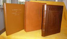 La Bible Moralisée De La Bibliothèque Nationale D'Autriche club du livre 1973
