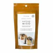 Clearspring Hatcho Miso 100% soya - pouch 300g